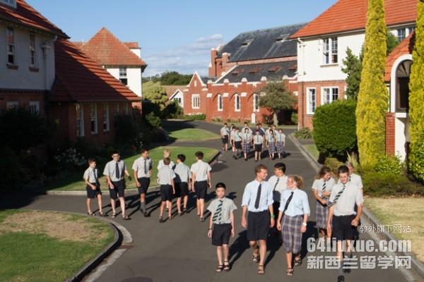 新西兰汉密尔顿小学怎么样