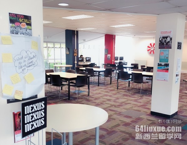 新西兰大学语言学