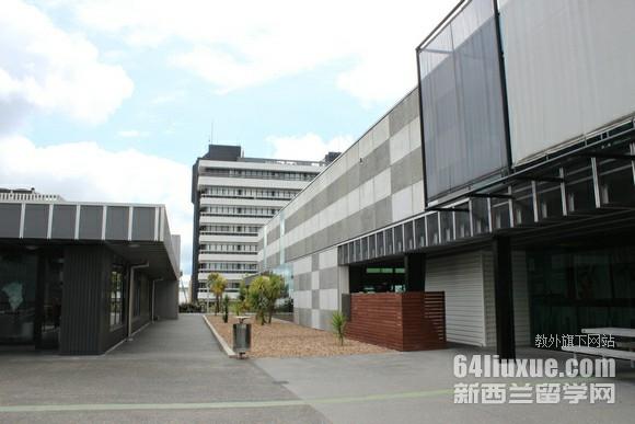 新西兰怀卡托理工学院设计专业