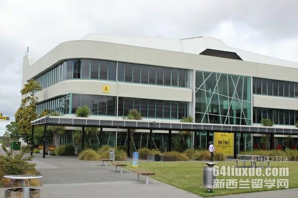 新西兰怀卡托理工学院飞行管理专业