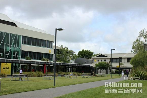 新西兰怀卡托理工传媒专业