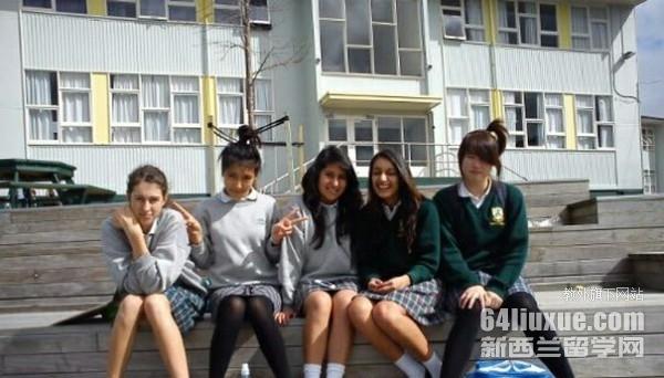 大专毕业留学新西兰