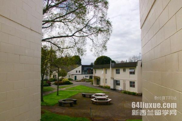 新西兰大学留学学费