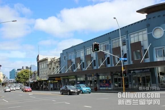 新西兰留学条件容易吗