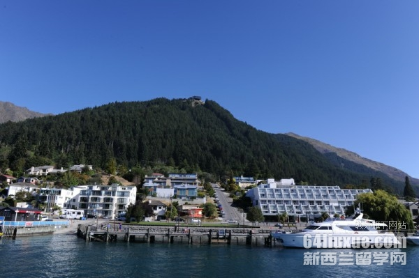 新西兰留学高中怎么考