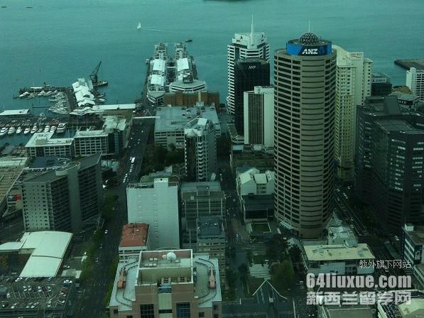 新西兰就业率高的大学