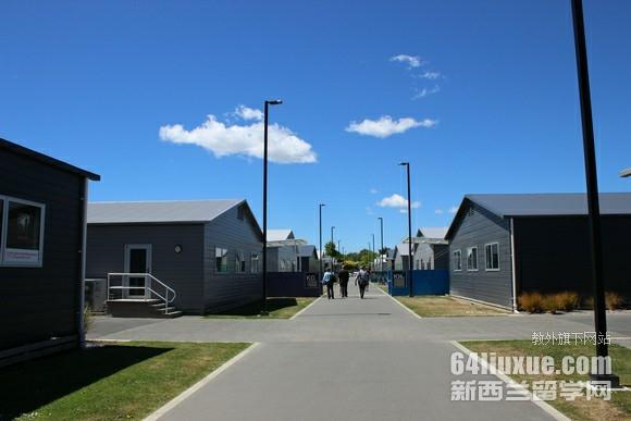 2021新西兰大学国内排名