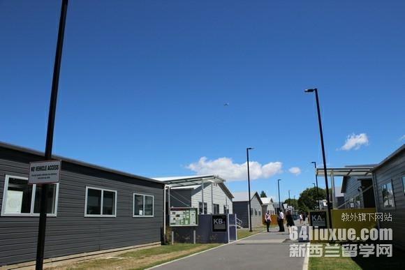 新西兰留学费用多少钱