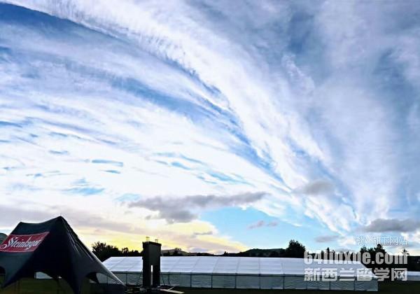 新西兰但尼丁奥哥塔理工学院