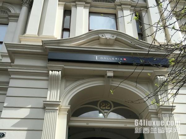新西兰理工学院gd�n程
