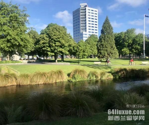新西兰奥塔哥大学留学优势