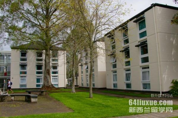 教育部认可的新西兰大学名单