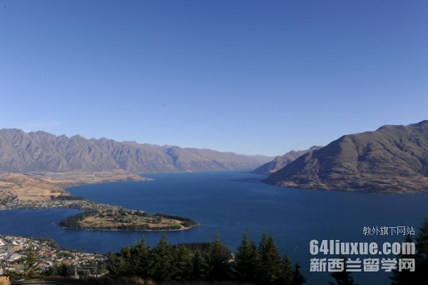 大专生留学新西兰