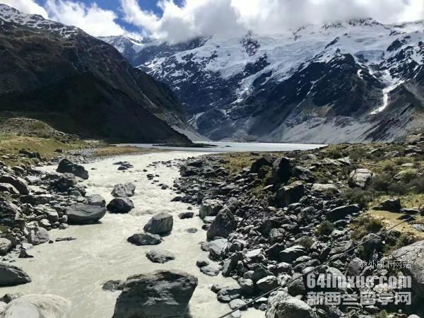 如何留学新西兰