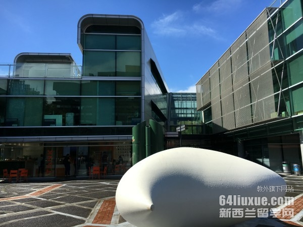 新西兰维多利亚大学在哪里