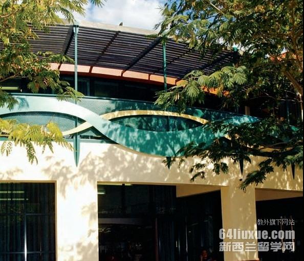 新西兰马努卡理工学院有哪些专业