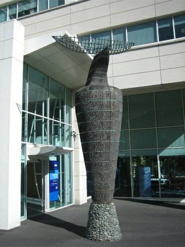 新西兰奥克兰理工计算机专业研究生