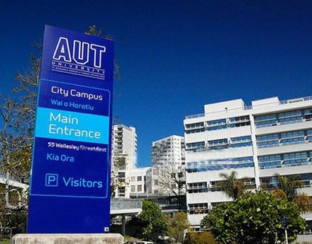 新西兰aut大学艺术管理专业