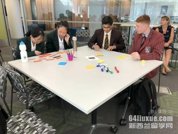 新西兰留学生移民最新政策