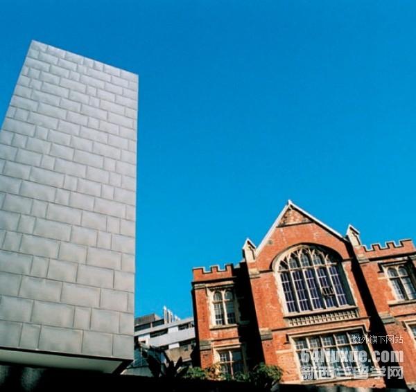 惠灵顿维多利亚大学全球排名