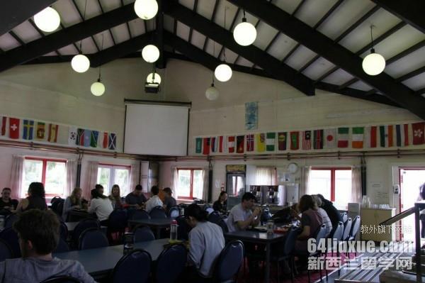 办新西兰留学签证材料清单
