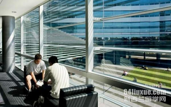 新西兰奥克兰大学泰晤士排名