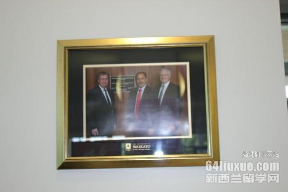 新西兰怀卡托大学学生公寓