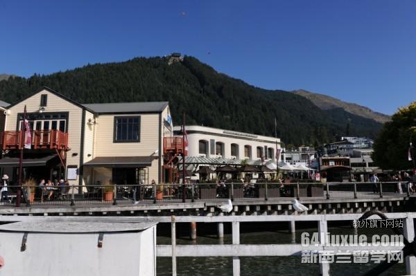新西兰学建筑设计好找工作吗