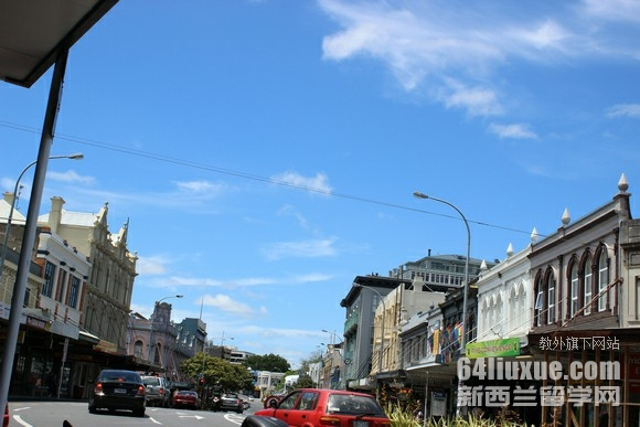 去新西兰留学签证材料
