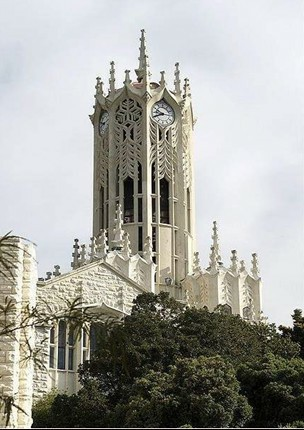 奥克兰大学本科会计专业