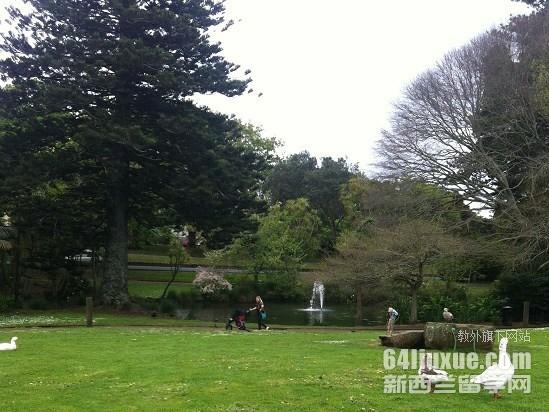新西兰留学签证办理攻略