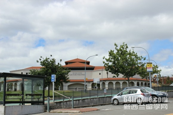 新西兰梅西大学建筑学学士学位