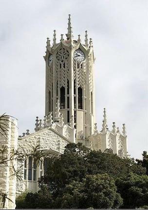 双非生申请奥克兰大学