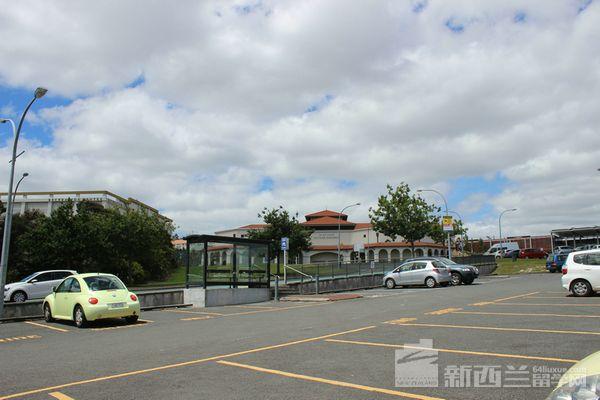 新西兰梅西大学