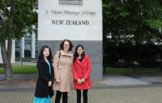 新西兰大学入学条件