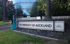 新西兰研究生留学条件