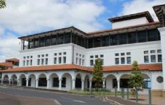 新西兰大学本科排名