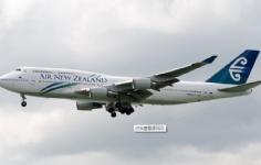 新西兰大学航空专业