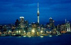 新西兰大学本科留学移民专业