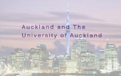 新西兰奥克兰大学地址