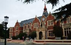 新西兰林肯大学专业