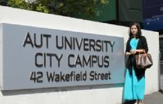 新西兰奥克兰理工大学专业