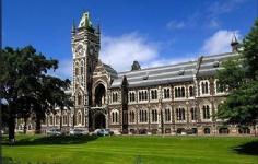 新西兰奥塔哥大学专业